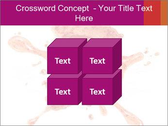0000079551 PowerPoint Templates - Slide 39
