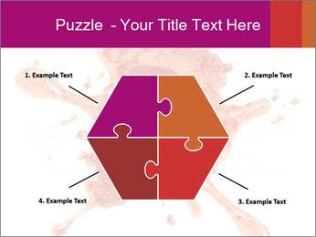 0000079551 PowerPoint Templates - Slide 40