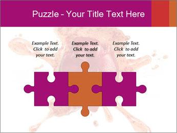 0000079551 PowerPoint Templates - Slide 42