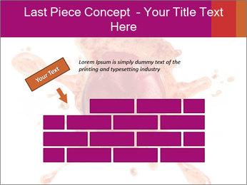 0000079551 PowerPoint Templates - Slide 46