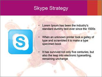 0000079551 PowerPoint Templates - Slide 8