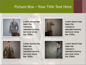 0000079554 PowerPoint Template - Slide 14
