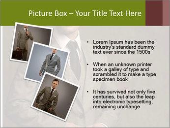 0000079554 PowerPoint Template - Slide 17