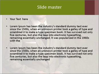 0000079554 PowerPoint Template - Slide 2