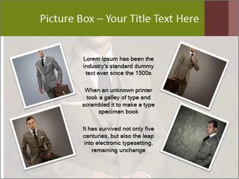 0000079554 PowerPoint Template - Slide 24
