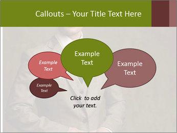 0000079554 PowerPoint Template - Slide 73