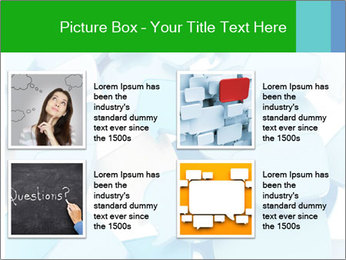 0000079555 PowerPoint Template - Slide 14