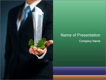 0000079557 PowerPoint Template - Slide 1
