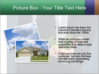 0000079557 PowerPoint Templates - Slide 20
