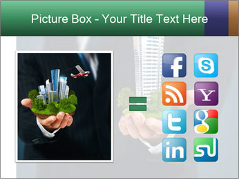 0000079557 PowerPoint Templates - Slide 21