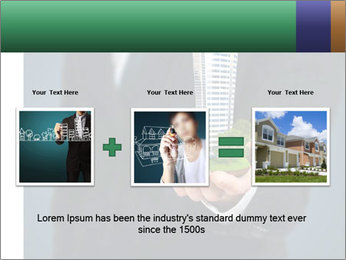 0000079557 PowerPoint Templates - Slide 22