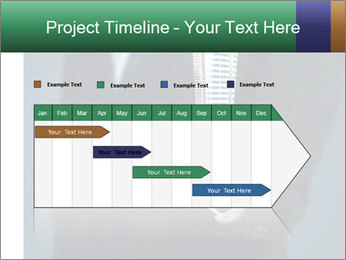 0000079557 PowerPoint Templates - Slide 25