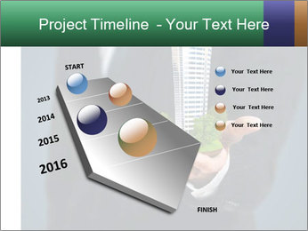 0000079557 PowerPoint Templates - Slide 26