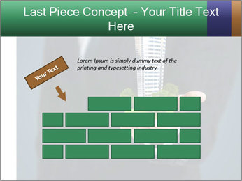0000079557 PowerPoint Templates - Slide 46