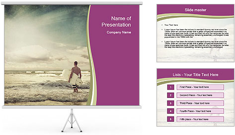 0000079558 PowerPoint Template