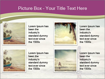 0000079558 PowerPoint Templates - Slide 14