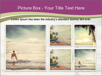 0000079558 PowerPoint Templates - Slide 19