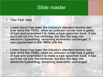 0000079559 PowerPoint Templates - Slide 2