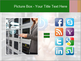 0000079559 PowerPoint Templates - Slide 21