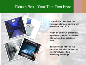 0000079559 PowerPoint Templates - Slide 23