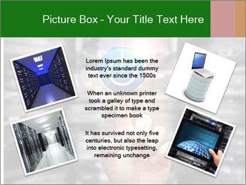 0000079559 PowerPoint Templates - Slide 24