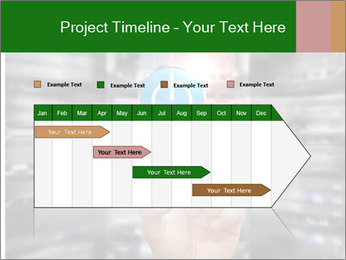 0000079559 PowerPoint Templates - Slide 25