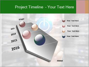 0000079559 PowerPoint Templates - Slide 26