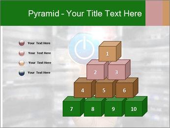 0000079559 PowerPoint Templates - Slide 31