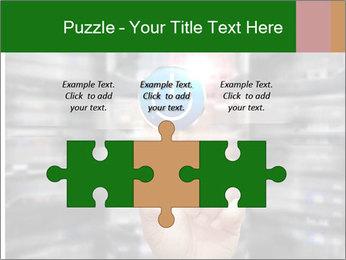 0000079559 PowerPoint Templates - Slide 42