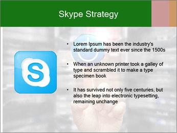 0000079559 PowerPoint Templates - Slide 8