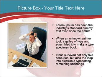 0000079560 PowerPoint Template - Slide 13