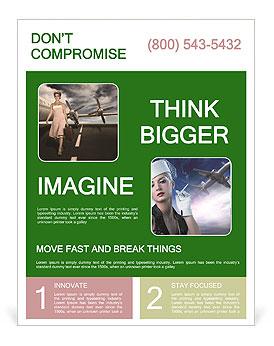 0000079561 Flyer Template