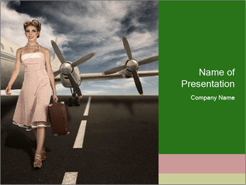 0000079561 PowerPoint Template - Slide 1