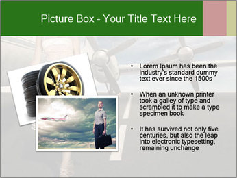 0000079561 PowerPoint Template - Slide 20