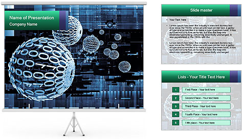 0000079564 PowerPoint Template
