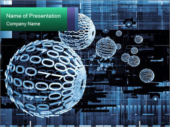 0000079564 PowerPoint Template - Slide 1