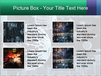 0000079564 PowerPoint Template - Slide 14