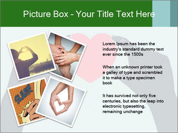 0000079566 PowerPoint Templates - Slide 23