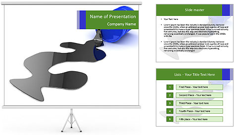 0000079567 PowerPoint Template