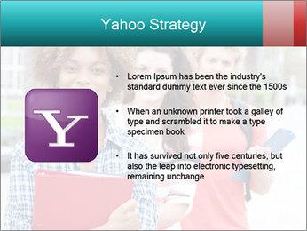 0000079569 PowerPoint Templates - Slide 11
