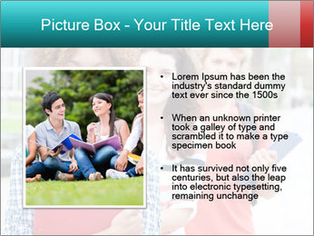 0000079569 PowerPoint Templates - Slide 13