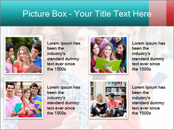 0000079569 PowerPoint Templates - Slide 14