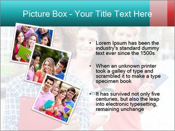 0000079569 PowerPoint Template - Slide 17