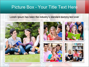 0000079569 PowerPoint Templates - Slide 19