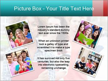 0000079569 PowerPoint Templates - Slide 24