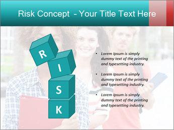 0000079569 PowerPoint Templates - Slide 81