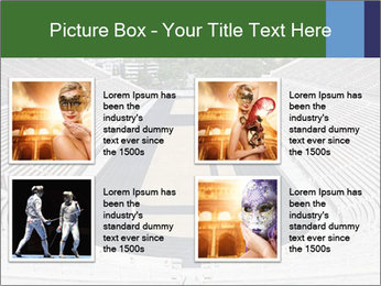 0000079570 PowerPoint Template - Slide 14