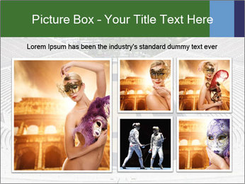 0000079570 PowerPoint Template - Slide 19