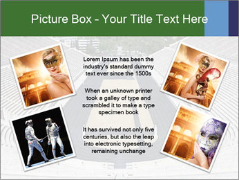 0000079570 PowerPoint Template - Slide 24