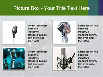 0000079574 PowerPoint Templates - Slide 14